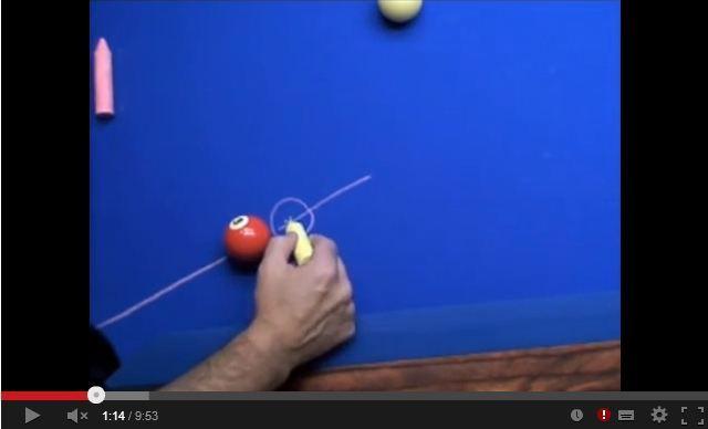 Tolle Billard-Lehrvideos von Mike Page (US-Trainer)