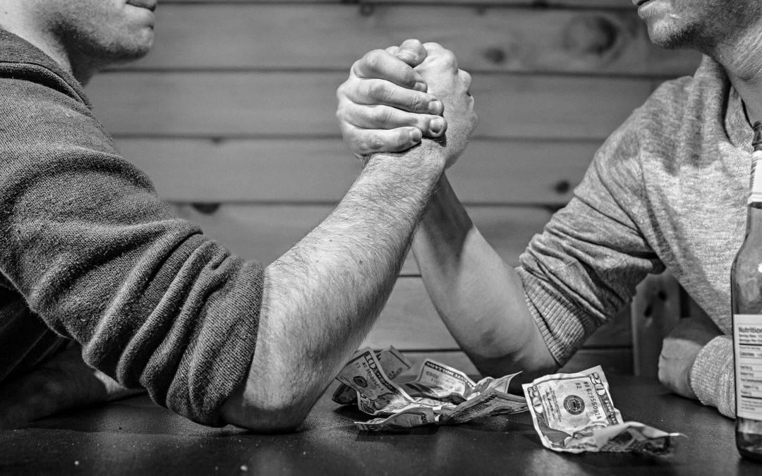 7 Billard-Tipps, mit denen Du gegen Deine Freunde besser aussiehst
