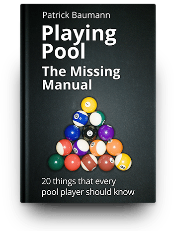 The pool book: Playing Pool – The Missing Manual – Playing Pool