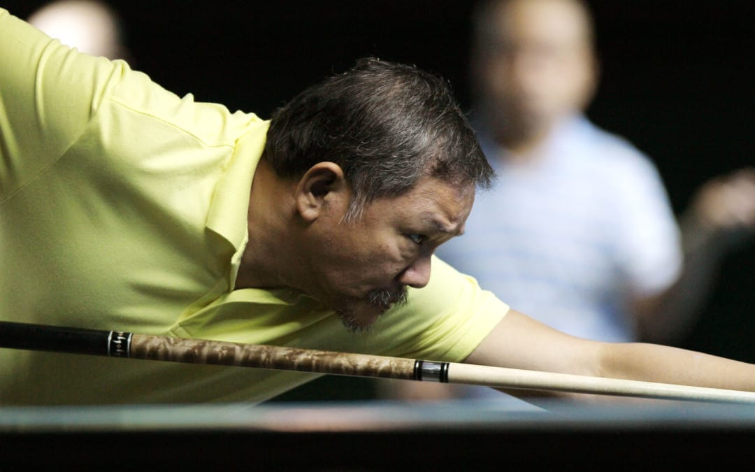 "Things you can learn from Efren ""Bata"" Reyes"