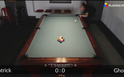 [Video] Let's play… pool #5