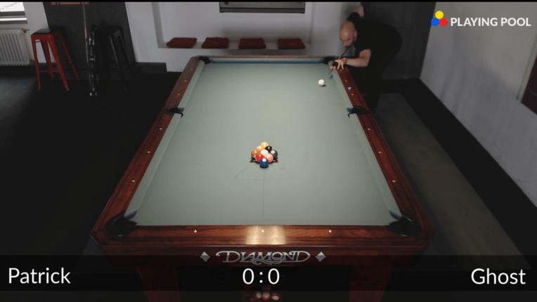 [Video] Let's play… pool #5